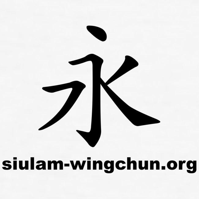 Everlasting und siulam-wingchun.org VORN berlin siu lam wing chun pai LINKS
