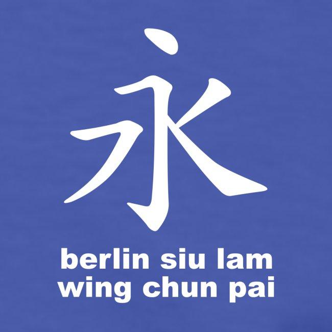 berlin siu lam wing chun pai VORN