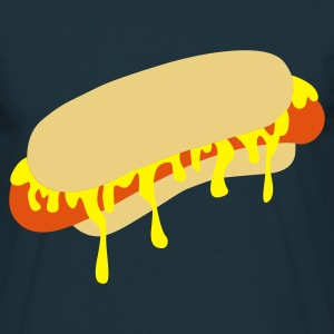 Hot dog - T-shirt Homme