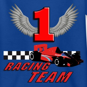 car_racer_a Shirts - Teenager T-shirt