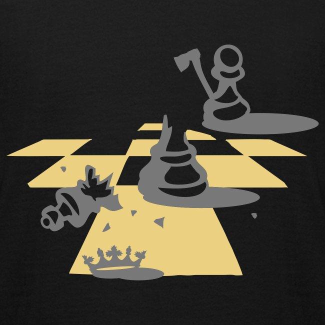 SFS-T-Shirt mitAbbildung vorne