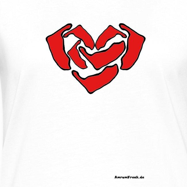 Ein Herz für Amrum
