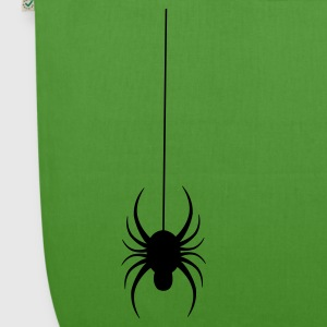 spider Bags  - EarthPositive Tote Bag