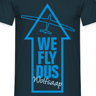 Motiv ~ We fly DUS Wolfsaap