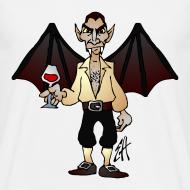 Ontwerp ~ Vampier