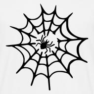 Ontwerp ~ Spinneweb