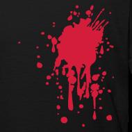 Ontwerp ~ Bloedvlek