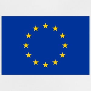 European Union Flag - Baby T-Shirt