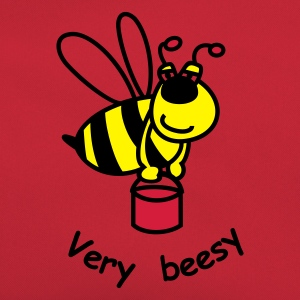 very beesy - Retro Tasche