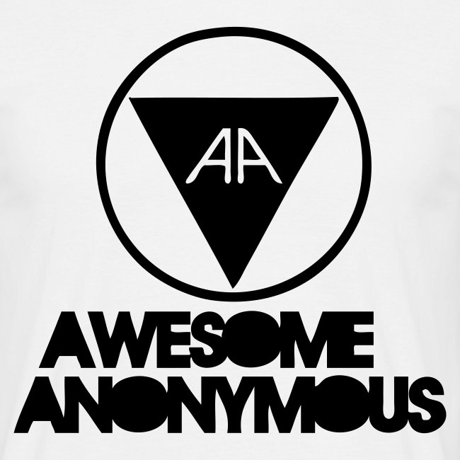 Awesome Anonymous