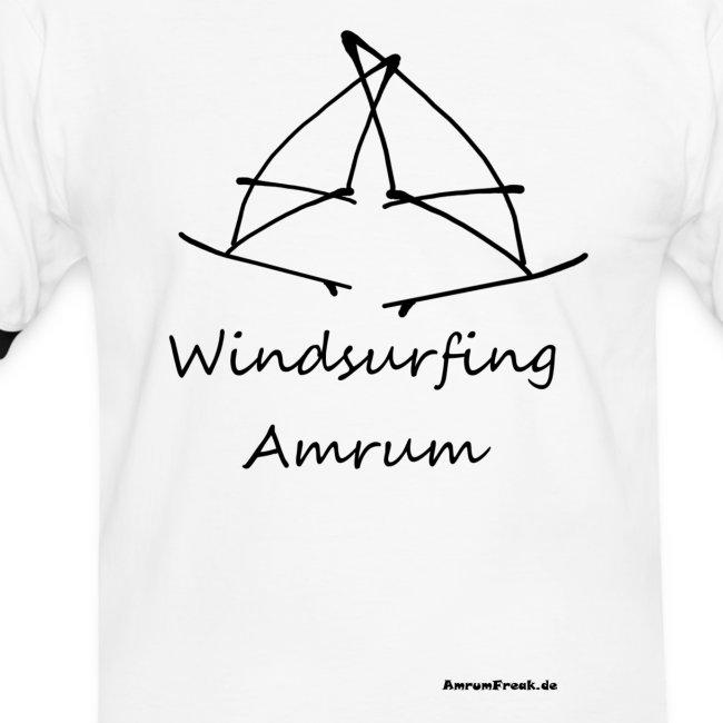 Windsurfing, Amrum-shirt