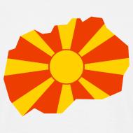 Ontwerp ~ Macedonië