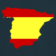 Ontwerp ~ Spanje