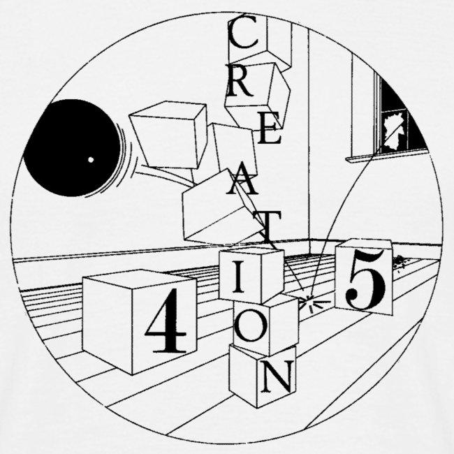 Creation 45 White