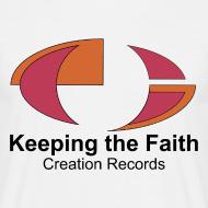 Design ~ Keeping The Faith