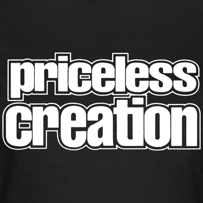 Priceless Creation