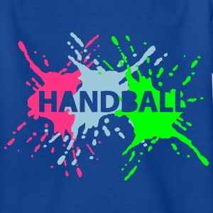 3 Splash Handball Shirts - Teenage T-shirt
