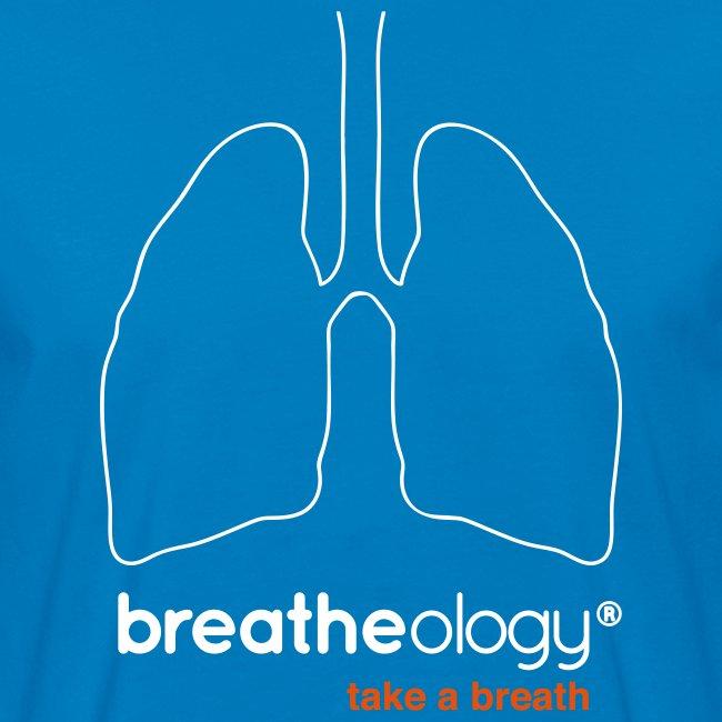 Breatheology Men's T-Shirt