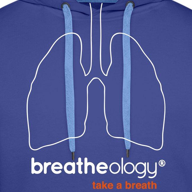 Breatheology Men's Hoodie