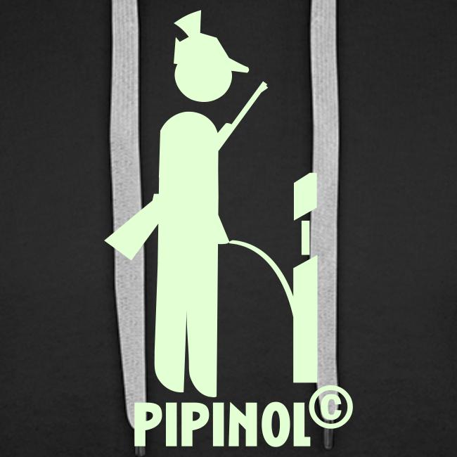 "Pipinol Kapuze ""Pipinol (c) Anwendungsbeispiel"" *NEU* *RADIOAKTIV*"