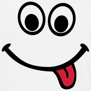 suchbegriff comic smiley t shirts spreadshirt. Black Bedroom Furniture Sets. Home Design Ideas