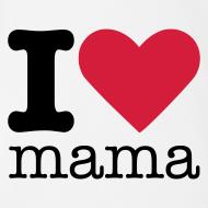 Ontwerp ~ I Love mama Rompertje
