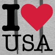 Ontwerp ~ I Love USA