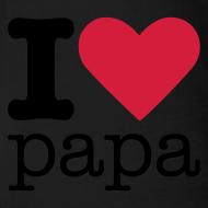 Ontwerp ~ I Love papa Rompertje