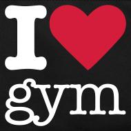 Ontwerp ~ I Love Gym
