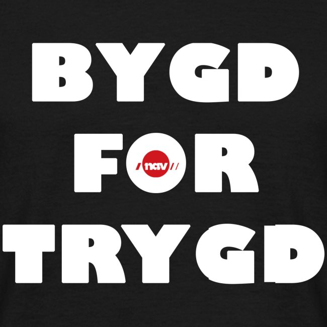 Bygd for trygd