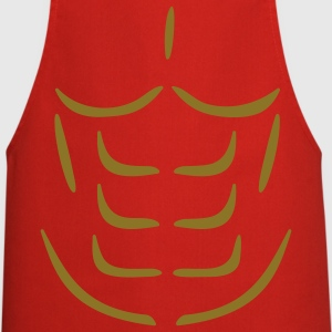 breastplate  Aprons - Cooking Apron