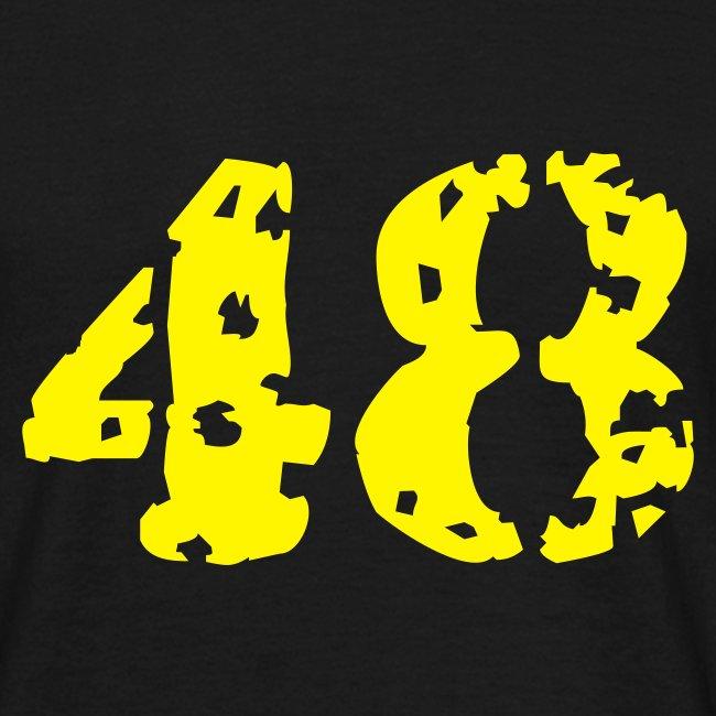 48 black