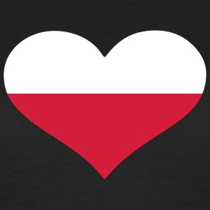 Polen T-Shirts - Frauen T-Shirt