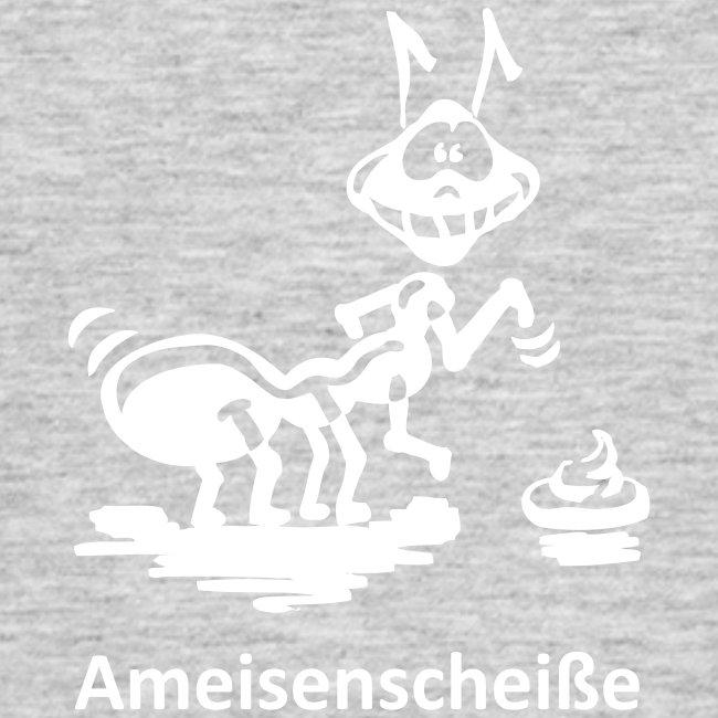 Fotografen T-Shirt Ameisenscheiße