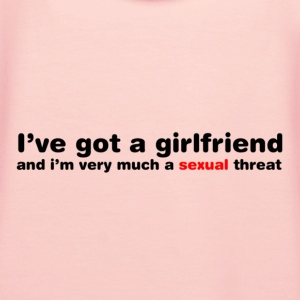 I've Got A Girlfriend Hoodies & Sweatshirts - Women's Premium Hoodie