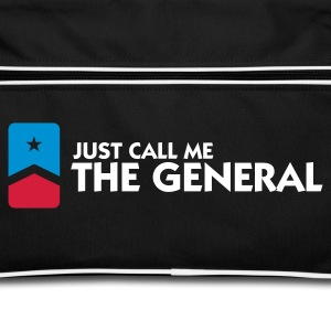 Call Me The General (3c) Vesker - Retro veske