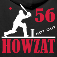 Design ~ 56 not out - HOWZAT!!