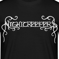Design ~ Nightcreepers white branches