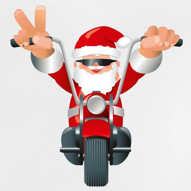 Biker Christmas