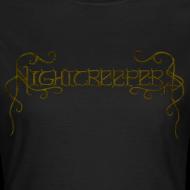 Design ~ NC Girlie ocher branches