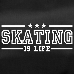 skating is life deluxe Tasker - Sportstaske