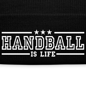 handball is life deluxe Caps & luer - Vinterlue