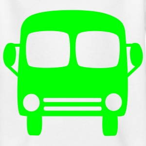 Bus - Camiseta adolescente