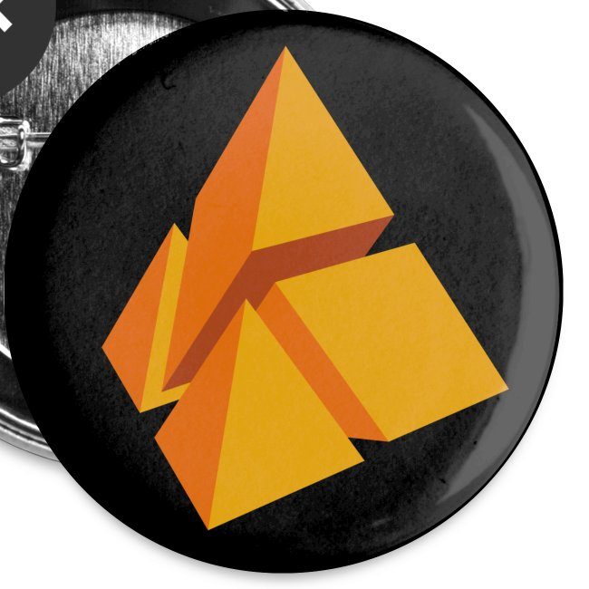 polymake button (orange)