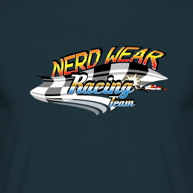 Nerd Wear Racing Team