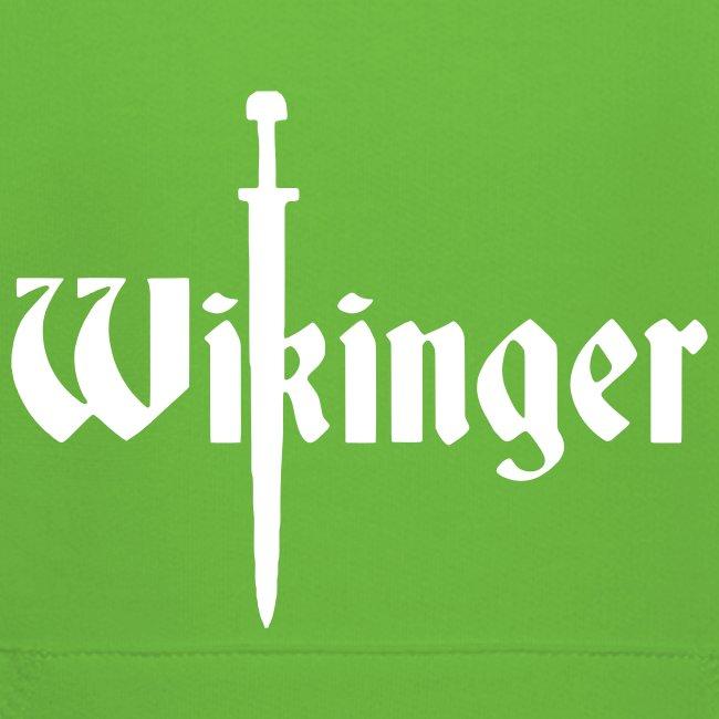 """Kinder Kapuzenpullover """"Wikinger"""""""