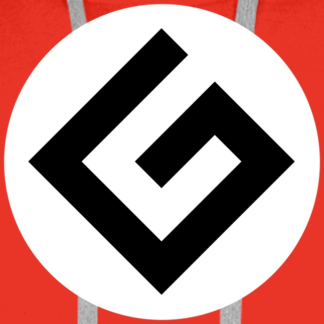 The Grammar Nazi Hoodie