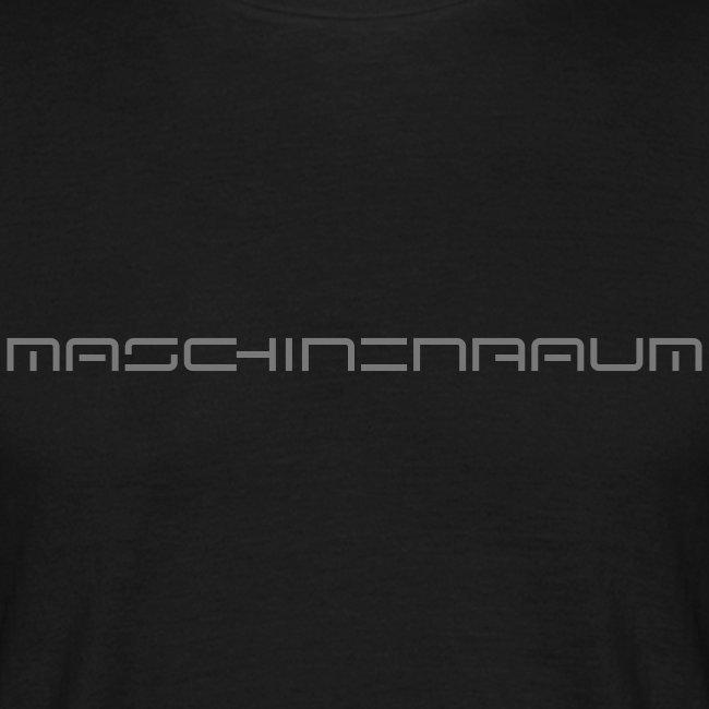 Maschinenraum Grey
