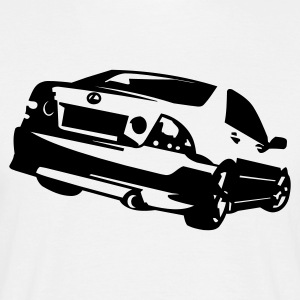 Lexus IS200 TTE T-Shirt - Men's T-Shirt