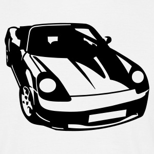 MR2 / MRS Roadster T-Shirt - Men's T-Shirt